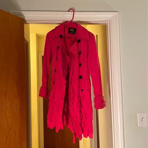 Burberry Coat for Sale in West Haven, CT