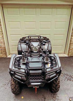 HONDA ATV 2019 for Sale in Grand Rapids, MI