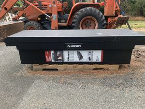 Pickup truck tool boxe never used $235.00 for Sale in Damascus, MD