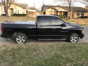 2003 Dodge Ram 1500 for Sale in Dallas, TX