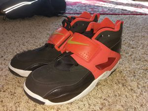 Nike Air Trainers deion Sanders for Sale in Denver, CO
