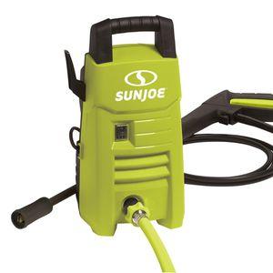 Sun Joe SPX200E 10A 1.45 GPM Compact Pressure Washer for Sale in Houston, TX