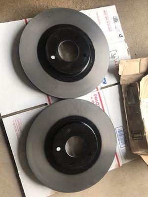 Infinity Nissan Break-disk Rotor 40206CG010 for Sale in Old Bridge, NJ