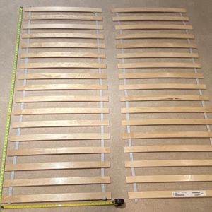 Bed slats for Sale in York, PA