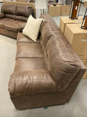 💲39 Down Payment 🍃Best Deal Bladen Coffee Living Room Set for Sale in Laurel, MD