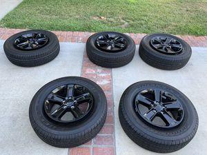 New Jeep Wheels/Tires for Sale in Laguna Beach, CA