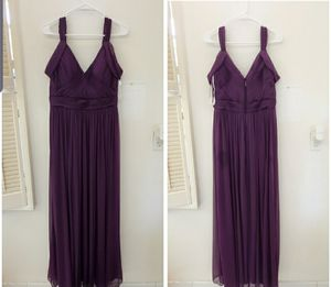 AZAZIE S12 Bridesmaid Dress for Sale in Pompano Beach, FL