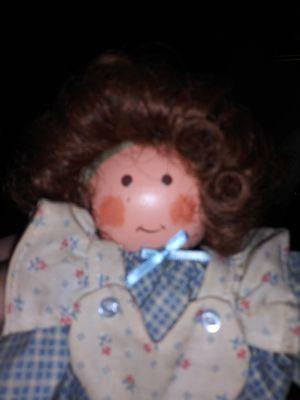 Antique porcelain doll for sale for Sale in Portland, OR