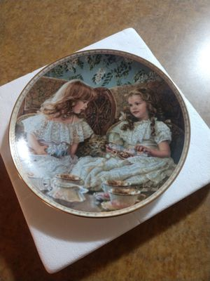 Vintage plate for Sale in Madison, WI