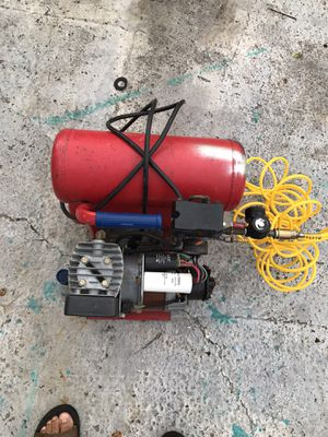 Compressor for Sale in West Palm Beach, FL