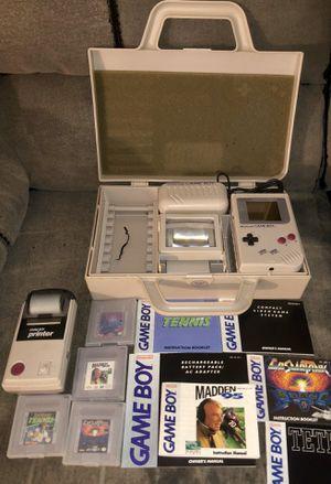 Original Nintendo Gameboy Lot for Sale in Columbus, OH