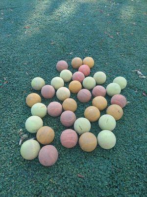 35 Soft training softballs for Sale in Glendale, AZ