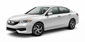 USED 2017 HONDA ACCORD for Sale in Kirkland, WA