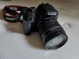 Canon Rebel T6 for Sale in La Mesa, CA