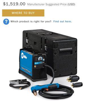 Miller plasma cutter for Sale in San Diego, CA