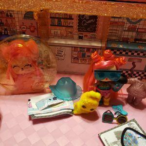 Lol doll E.D.M.B.B family for Sale in River Grove, IL