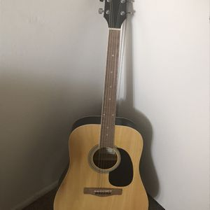 Acoustic Guitar for Sale in Broomfield, CO