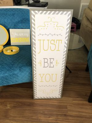 Wall Decor Bundle for Sale in Clermont, FL