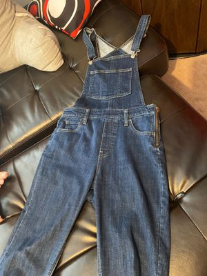 Levi's Strauss Overalls for Sale in Woonsocket, RI