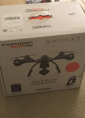Yuneec Q500 4K Camera Drone for Sale in Odenton, MD