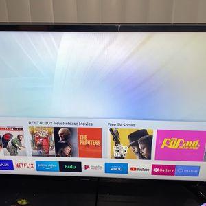 40 Inch Samsung Smart Tv for Sale in Colorado Springs, CO