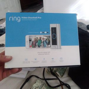 Ring Pro for Sale in Winter Haven, FL