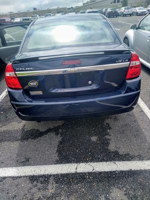 2005 Chevy Malibu for Sale in Philadelphia, PA
