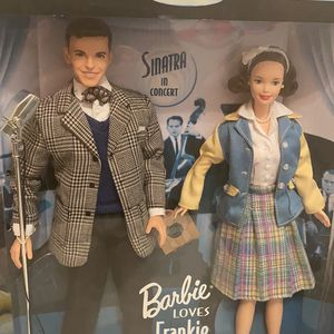 Barbie Loves Frank Sinatra Collector Edition for Sale in Boca Raton, FL