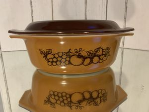 Pyrex dish Vintage for Sale in Louisville, CO