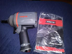 Proto Tool J175WP Impact Wrench for Sale in Philadelphia, PA