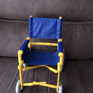 Build A bear wheel Chair for Sale in Glendora, CA