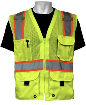 Safety Vest for Sale in El Centro, CA