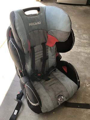 Recaro car seat for Sale in San Gabriel, CA