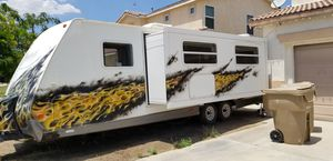 29' Keystone Zeppelin Z2 Travel Trailer for Sale in Hesperia, CA