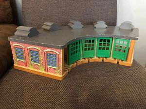 Thomas and friends Tidmouth Sheds for Sale in Strafford, MO