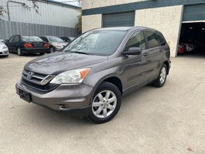 2011 Honda CR-V CHEAP for Sale in Dallas, TX