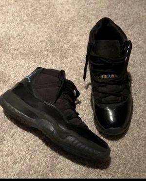 Jordan's size 11 for Sale in Dallas, TX