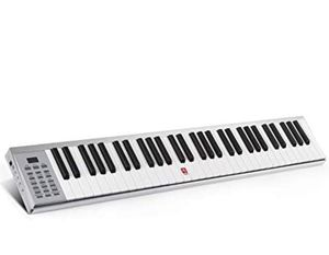 Brand New Vangoa 61 Key Electric Piano Keyboard With Stand! for Sale in Riverside, CA