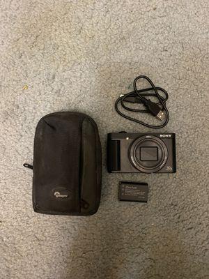 Sony Cybershot HX80 for Sale in Rockville, MD