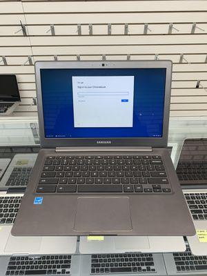 "Samsung Chromebook laptop Exinos 503C 13.3"" 2015 4GB RAM 16GB SSD for Sale in Philadelphia, PA"