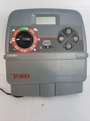 Toro Automatic Sprinkler System Controller for Sale in Orange, CA