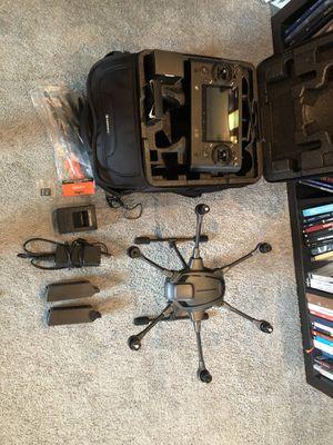 Yuneec Typhoon H 4K Drone for Sale in Seattle, WA