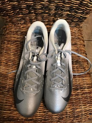 Nike Football Mens Cleats size 14 for Sale in Stockton, CA