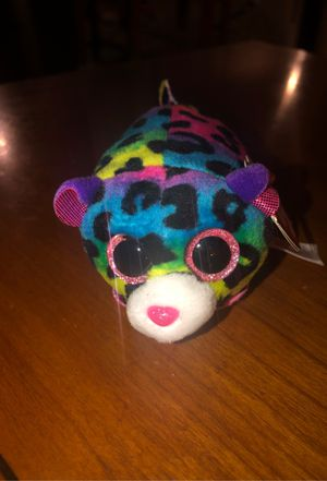 TY- Teeny Beanie Babies- TY Collection- Jelly, mouse for Sale in Plainfield, IL