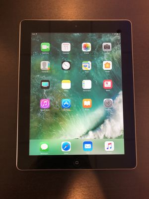 iPad 2 16Gb WiFi Perfect for kids! Like new condition for Sale in Orlando, FL