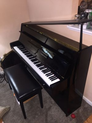 Like new Yamaha piano for Sale in Durham, NC