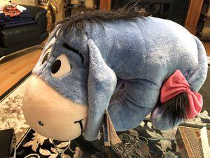 Jumbo eeyore stuffed animal for Sale in Portland, OR
