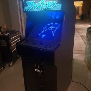 Vectrex arcade game for Sale in Chandler, AZ