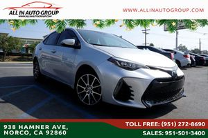 2017 Toyota Corolla for Sale in Norco, CA