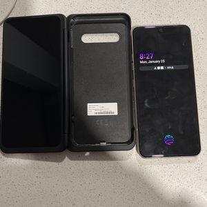 LG V60 T-Mobile for Sale in Hemet, CA